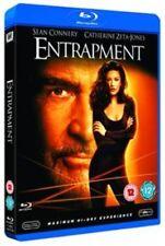 Entrapment 5039036032261 With Sean Connery Blu-ray Region B