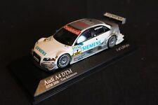 Minichamps Audi A4 DTM 2006 1:43 #7 Tom Kristensen (DEN)