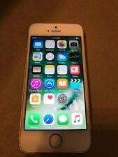 Apple iPhone 5S 16GB Gold Factory Unlocked Worldwide GSM CDMA Prepaid