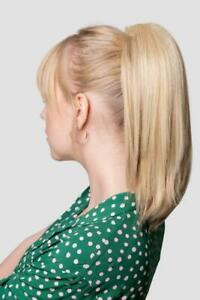 Stranded International Short straight ponytail hairpiece Various colours
