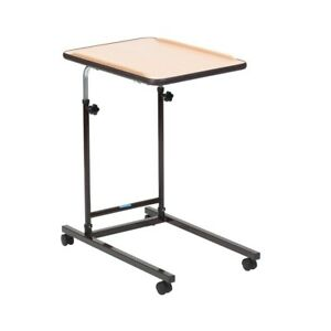 Height Adjustable Cantilever Table - Over bed/Chair