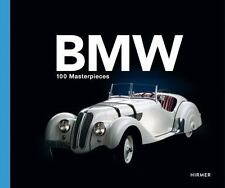 BMW GROUP - BRAUN, ANDREAS (EDT) - NEW HARDCOVER BOOK