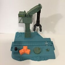 Cranky The Crane Thomas And Friends Trackmaster Replacement