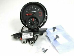 Smart Fortwo & Forfour 453 Tachometer Accessories BRABUS A4539019500 Genuine New