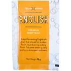 CellarScience® ENGLISH Dry Yeast 12 g - 5 gal batch Beer Yeast