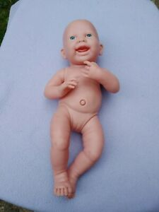 Berenguer Baby Girl Doll 13 Inch