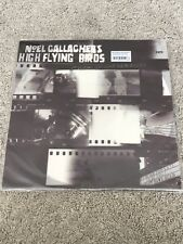 Noel Gallaghers high flying birds RARE RSD Songs From The Great White North