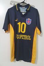 Puma Ok Radnicki Jugopetrol Soccer Shirt jersey Serbia 10 Loncar Beograd Xl