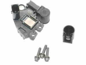 Standard Motor Products Voltage Regulator fits Audi A6 Quattro 1999-2004 72HCDR