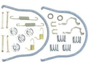 Brake Drum Hardware Kit Fits Nissan Sentra & Pulsar  17260