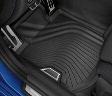Original BMW 6er GT G32 Allwetter Fussmatten hinten Matten Gummi 51472446290