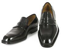 Sutor Mantellassi Marron Foncé Chaussures Taille 7 (US) / 40 ( Ue