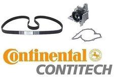 For Audi A6 Quattro Allroad S4 2.7L V6 Contitech OEM Timing Belt Water Pump NEW