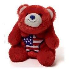 Gund Snuffles Americana - Red