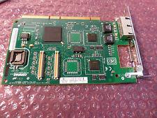 HP Server NIC 2 Port 10/100 PN:  161105-001  in a  DL380 G2