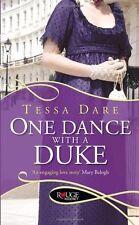 One Dance With a Duke: A Rouge Regency Romance,Tessa Dare