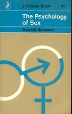 B000O5I9ZE The Psychology of Sex