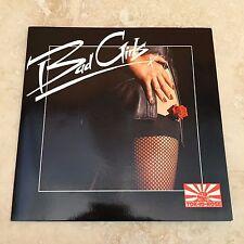 """Tok-io Rose - Bad Girls/ Desperate Situation - 7"""" Vinyl Single NWOBHM TOK-001"""