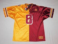 Arizona State Sun Devils NCAA Colosseum Split Color Football Jersey Size XL NWT