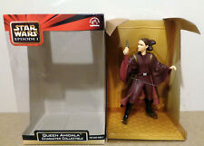 """Star Wars Queen Amidala 9"""" inch ACTION FIGURE applause character collectible"""