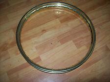 Cerchio  posteriore Radaelli in acciaio 1,60 x 18    36 fori