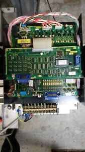Fuji Inverter FRN005M3-21  from-Miyano BNE-34S EP-3308D-C OPC-II-M3-IF