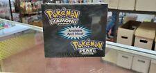 Pokemon Diamond & Pearl Promo Collectible (2007) Nintendo Stylus Holder Sealed