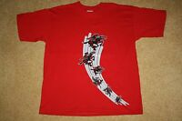 BOYS THUNDERCATS T-SHIRT Size X-Large New With Tags