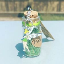TINKER BELL Pixie Fairy Dust Glitter Autographed Tinkerbell