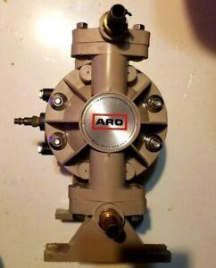 ARO (66605J-388) 13Gpm Double Diaphragm Vacuum Pump