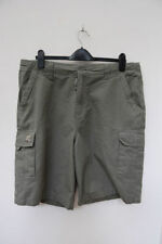 """Primark Mid 7 to 13"""" Inseam Cotton Big & Tall Shorts for Men"""