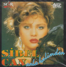 Sibel Can-Anla halimden-CD NEUF Albums