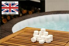 CHLORINE TABLETS 20g MULTIFUNCTIONAL FOR HOT TUB LAY Z SPA POOL *1st CLASS POST*