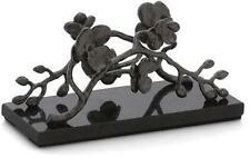New listing Michael Aram Black Orchid Vertival Napkin Holder - 110825