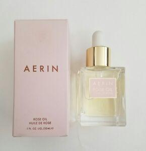 Aerin Rose Oil 1.0 OZ NEW IN BOX