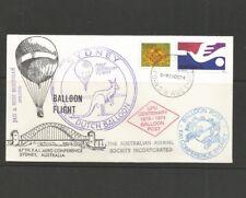 AUSTRALIA PIGEON  POST  6th October 1974 Commemorative COVER