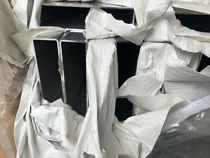Aluminium Extrusion Structual Beam 200x50x3 6.5m Long. Aussie made