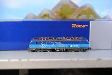Roco H0 Br. 91 54 7383 003-1 E-Lok Cargo der CD Nr. 73932 - DIGITAL mit Sound