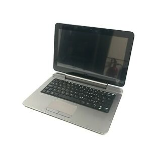 HP Pro x2 612 Touchscreen 2 in 1 Laptop i5-4202Y @ 1.60GHz 256GB SSD 8GB DDR3