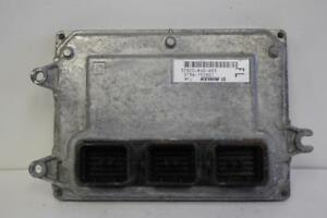 2011-2012 HONDA ACCORD ENGINE COMPUTER CONTROL MODULE 37820-R40-A83
