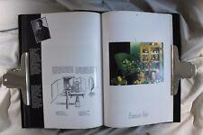 Book 'Instant and Magic. 1991 '. Libro Instante y Magia. 1991