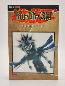 Yu-Gi-Oh! Manga Band# 1-38 Auswahl Deutsch Carlsen 2003-2009 Sammlung Takahashi