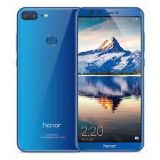 Honor 9 Lite 3+32GB Smartphone 4Kam GPS Handys ohne Vertrag Guaranteed