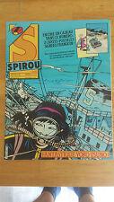 SPIROU N°2453 - Dupuis 1985