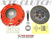 XTD STAGE 2 CLUTCH KIT  1999-2004 FORD MUSTANG V8 11INCH 8CYL