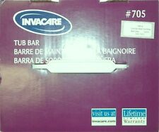 Invacare Tub safety bar 705 multiple grips