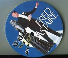 Fred Astaire   CD   SHALL WE DANCE?   ( METALLBOX)   (c) 1998