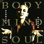 Debbie Gibson - Body Mind Soul (1993) CD
