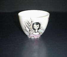 Foley Maureen Tanner April Cup Vintage 1950's Bone China