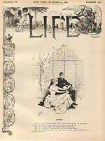 1885 Life October 15 - Telephone stock plunges